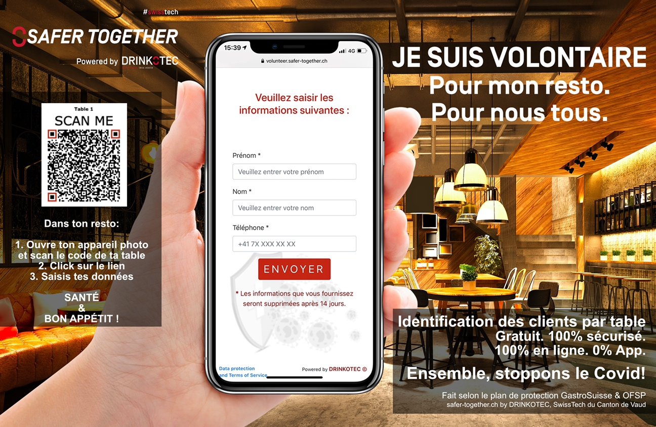 volontaire-safer-together Ad1